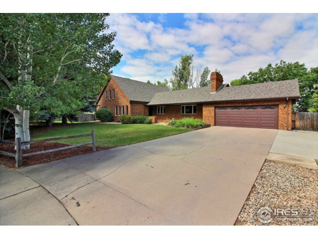 1239 49th Ave Ct, Greeley, CO 80634