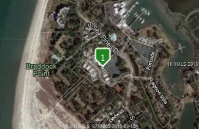 8 Beachside DRIVE, Hilton Head Island, SC 29928
