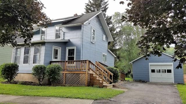 249 Henry Street, Montour Falls, NY 14865