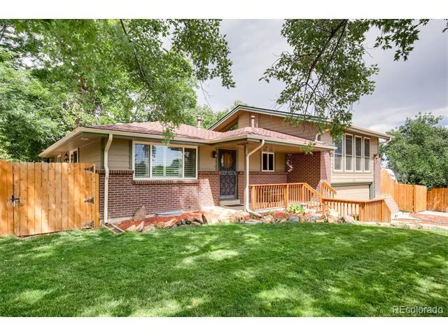 725 Vivian Court, Lakewood, CO 80401