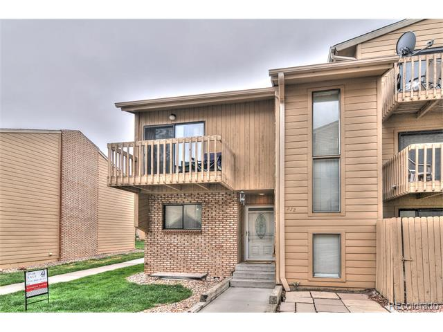 272 S Oman Road, Castle Rock, CO 80104