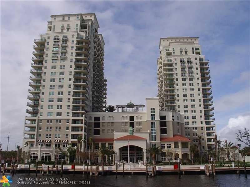 610 W Las Olas Blvd 1519N, Fort Lauderdale, FL 33312