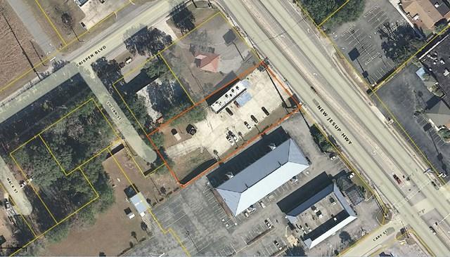 5335 New Jesup Highway, Brunswick, GA 31523
