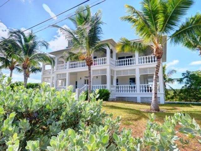 BANK'S ROAD, Eleuthera,  00008