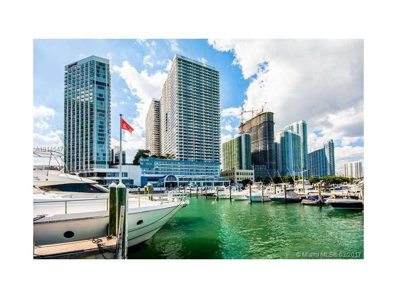 1717 N Bayshore Dr A-4255, Miami, FL 33132