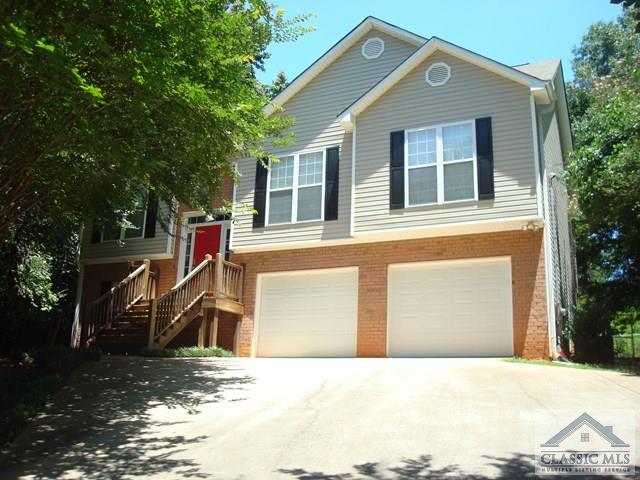 160 Heatherwood Lane, Athens, GA 30606