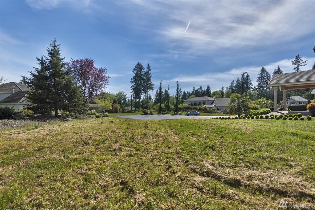 Lot 38 - 128th St NW, Gig Harbor, WA 98329