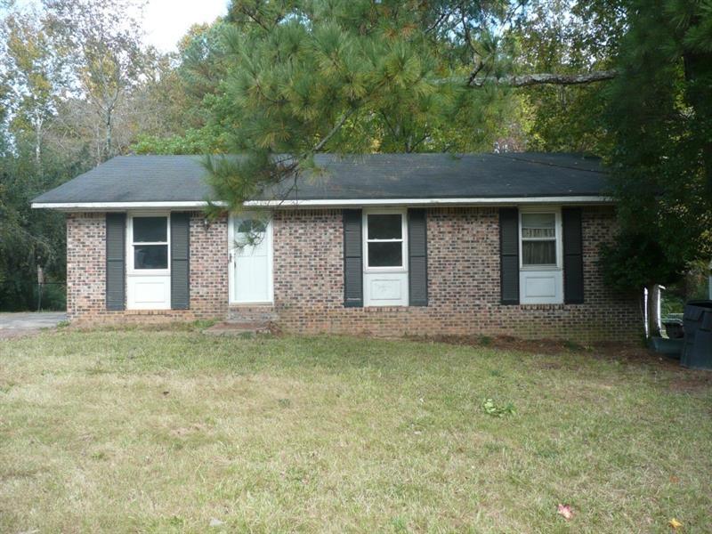 49 Herbert Hayes Drive, Lawrenceville, GA 30046