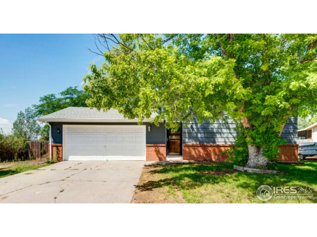 1833 Delwood Ave, Greeley, CO 80631