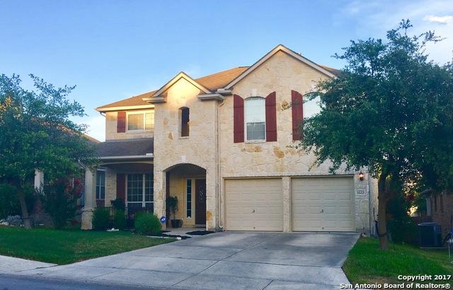 3622 BENNINGTON WAY, San Antonio, TX 78261