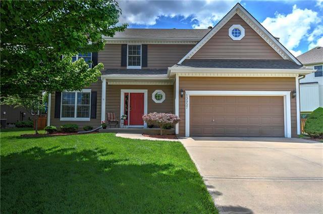 13957 W 147th Terrace, Olathe, KS 66062