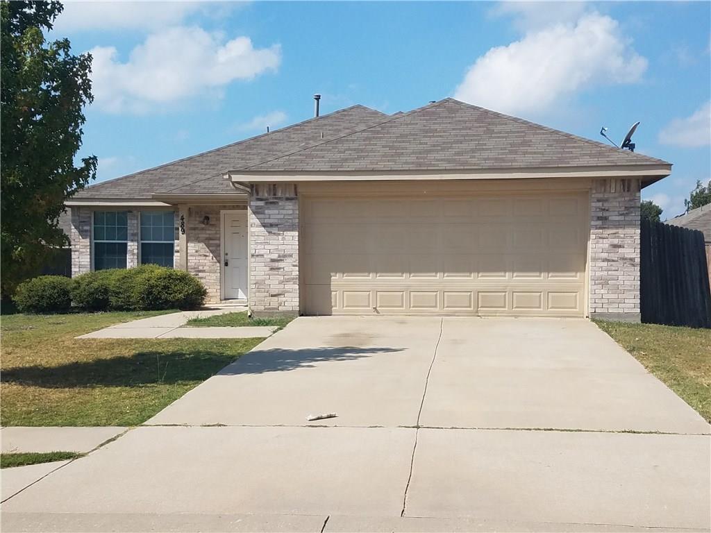 489 Forest Lane, Melissa, TX 75454