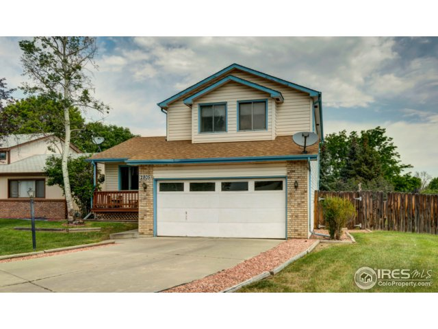 2805 Chickaree Pl, Loveland, CO 80537