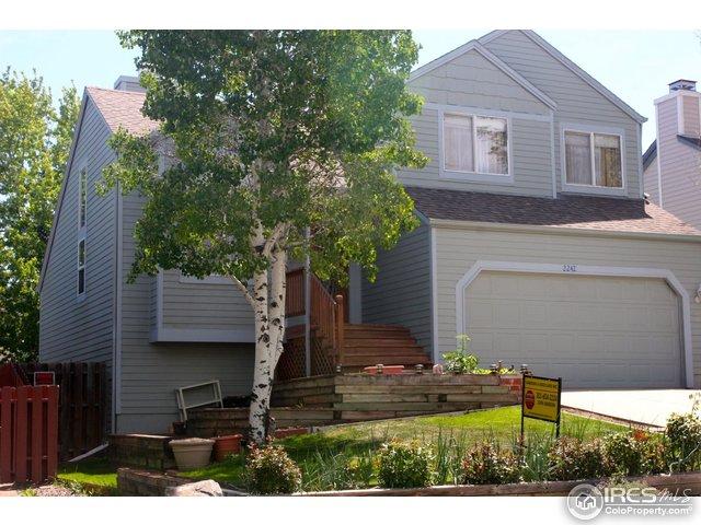 2242 Cliffrose Ln, Louisville, CO 80027
