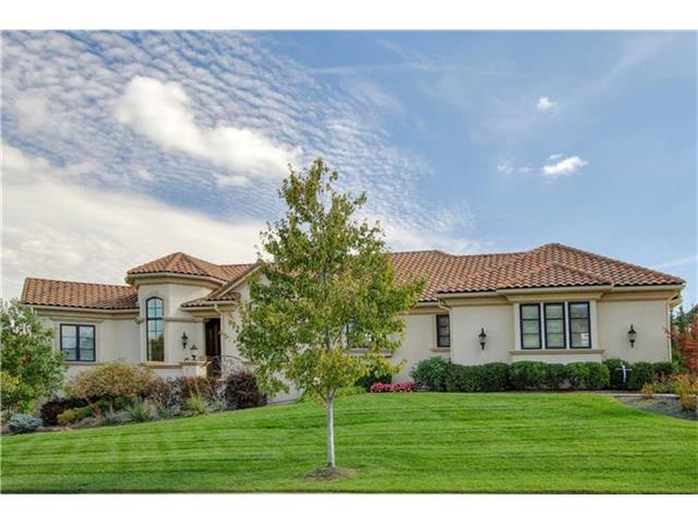 13915 MOHAWK Road, Leawood, KS 66224