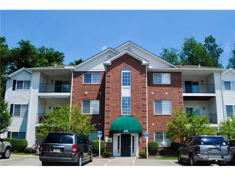 200 Hidden Ridge Court 203, South Park, PA 15129