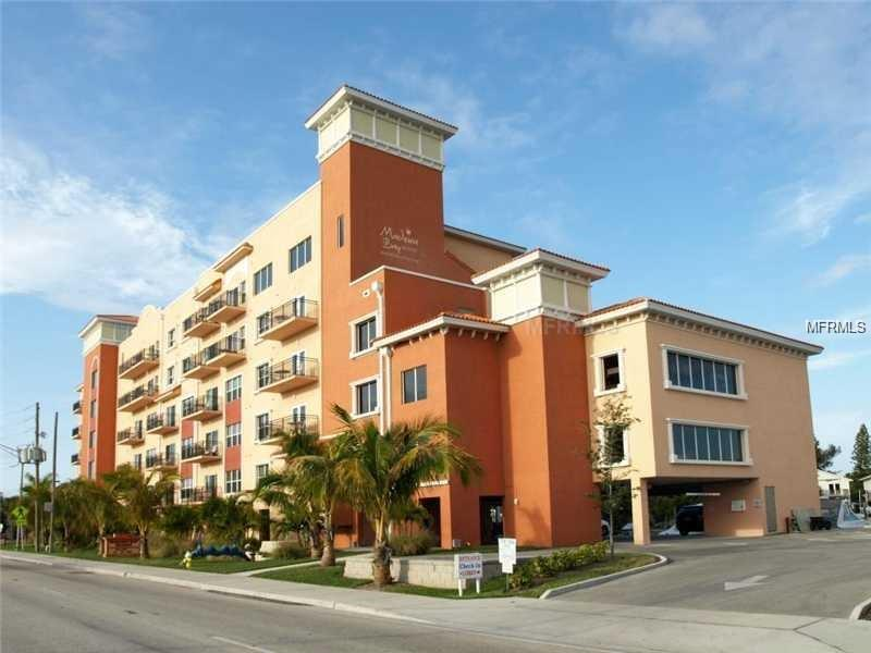 13235 GULF BOULEVARD 308, MADEIRA BEACH, FL 33708