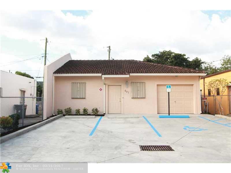 647 NW 22nd Rd, Fort Lauderdale, FL 33311
