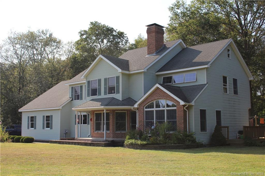 300 Bitgood Road, Griswold, CT 06351