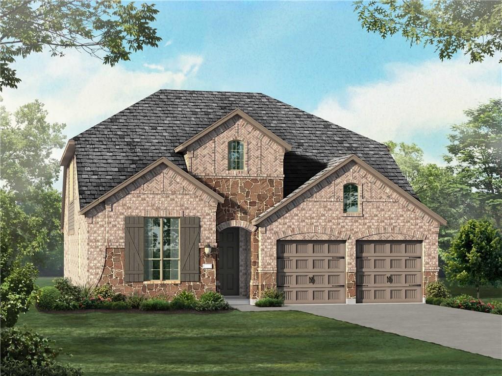 2100 Hubbard Park Lane, Prosper, TX 75078