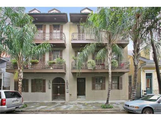 1029 ESPLANADE Avenue 7, new orleans, LA 70116