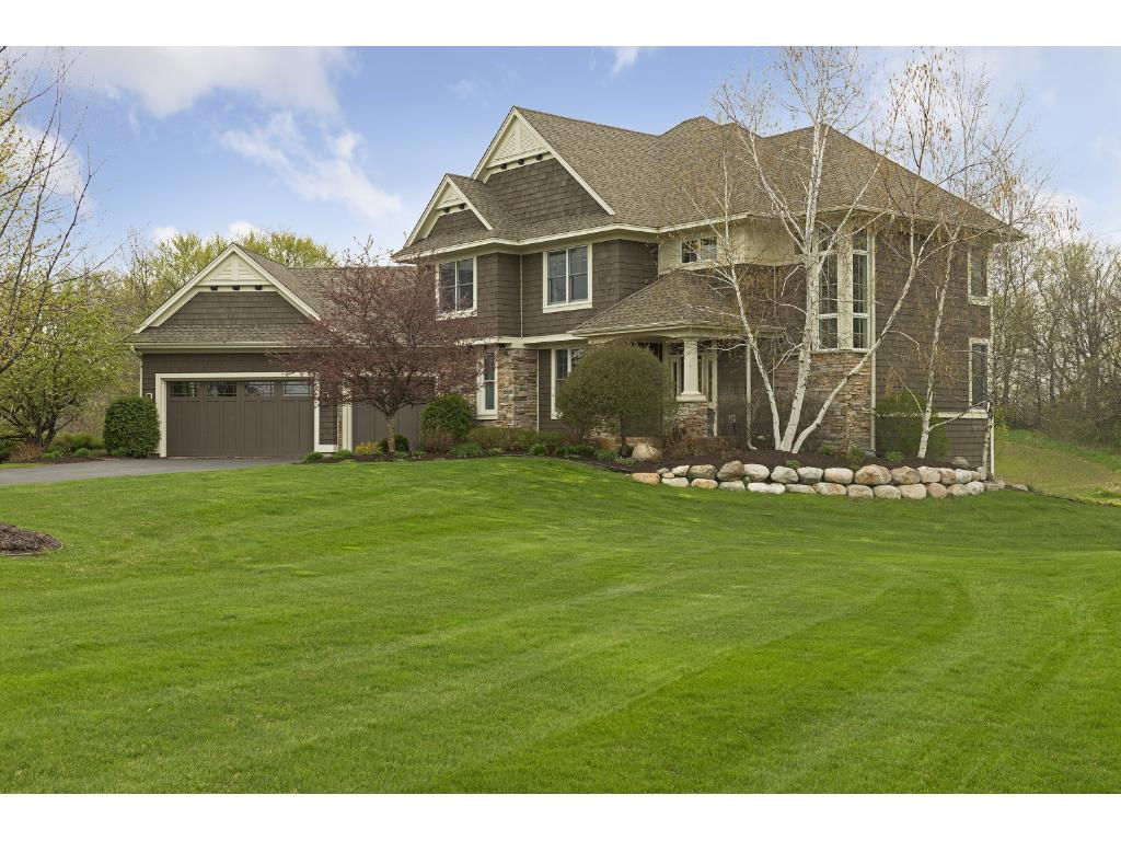 2855 Providence Place, Independence, MN 55359