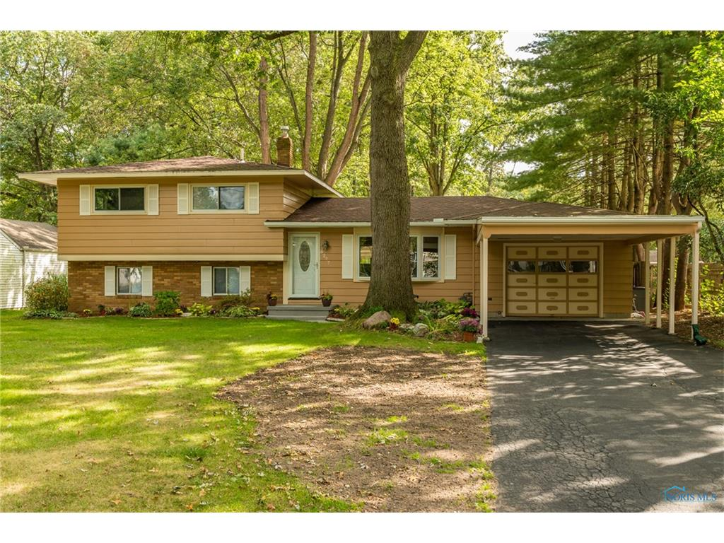 6227 Chaney Drive, Toledo, OH 43615