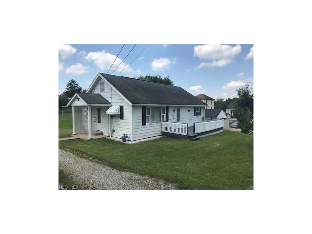 297 Cope St, Roseville, OH 43777