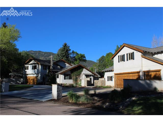 4 First Street, Colorado Springs, CO 80906