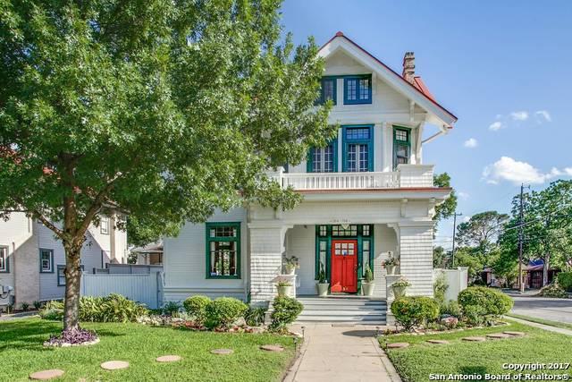 134 W MISTLETOE AVE, San Antonio, TX 78212