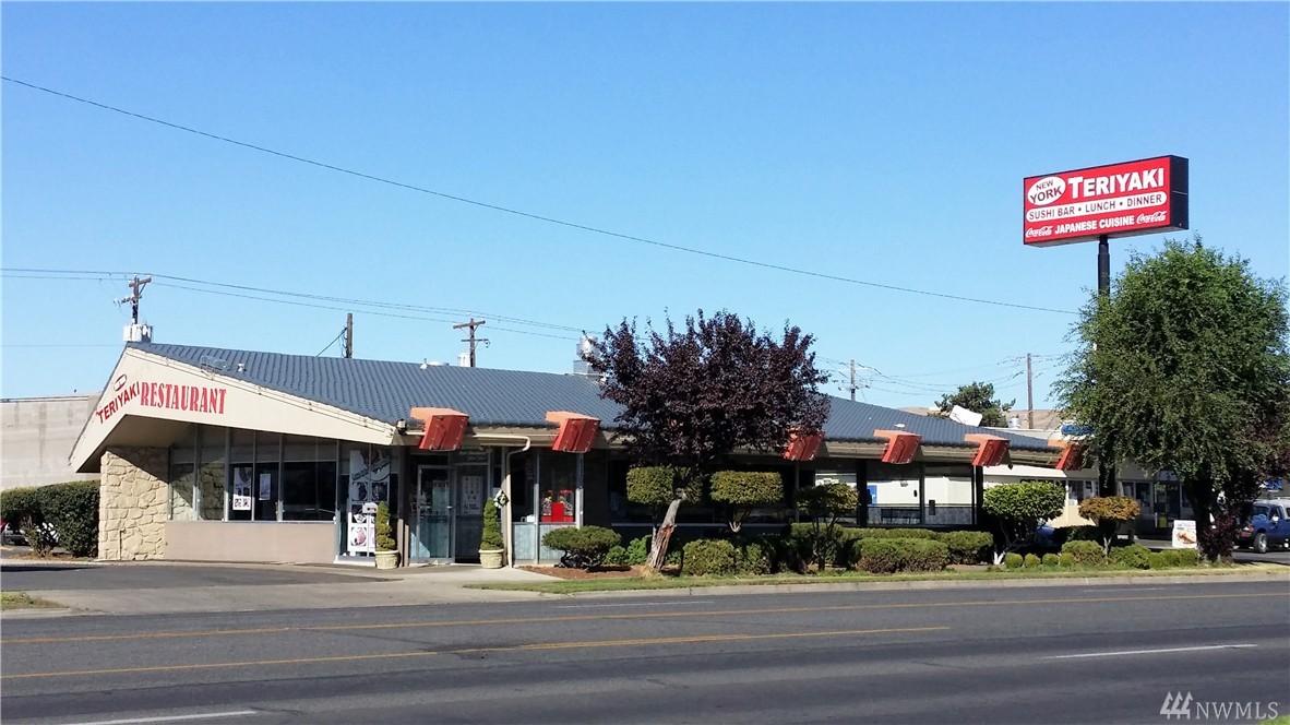 822 N 1st St, Yakima, WA 98901