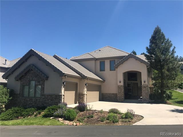 3104 Ramshorn Drive, Castle Rock, CO 80108