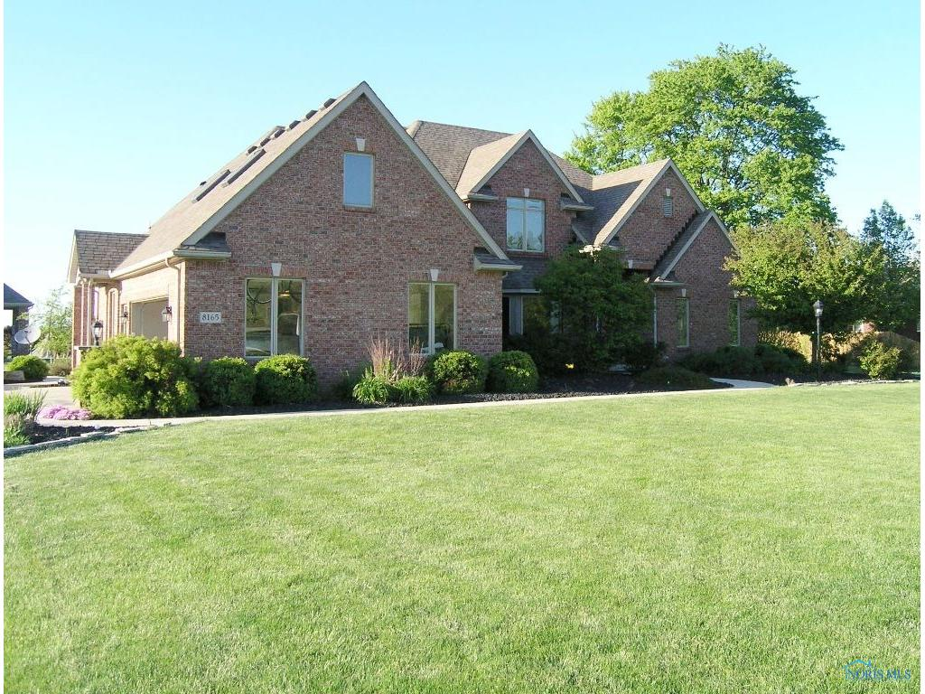 8165 Brown Road, Curtice, OH 43412