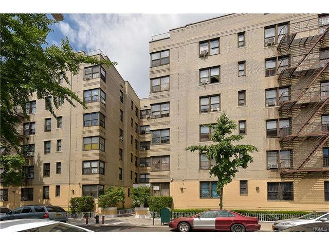 2685 Creston Avenue 6-H, Bronx, NY 10468