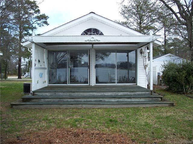 447 Honeysuckle, Deltaville, VA 23043