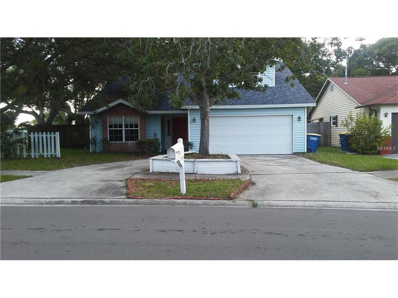 525 FEATHER TREE DRIVE, CLEARWATER, FL 33765