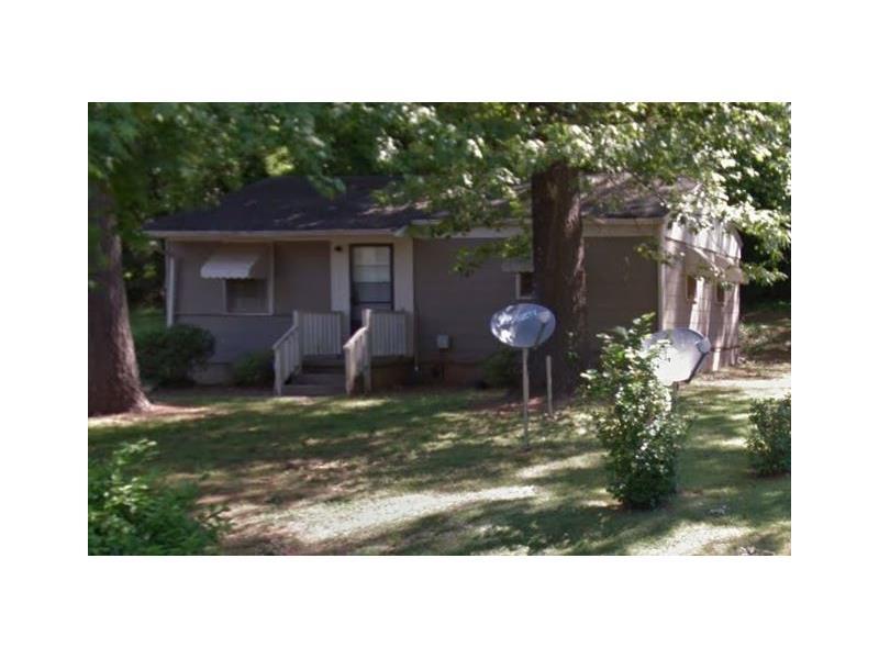 639 Rufus Henderson Drive, Scottdale, GA 30079