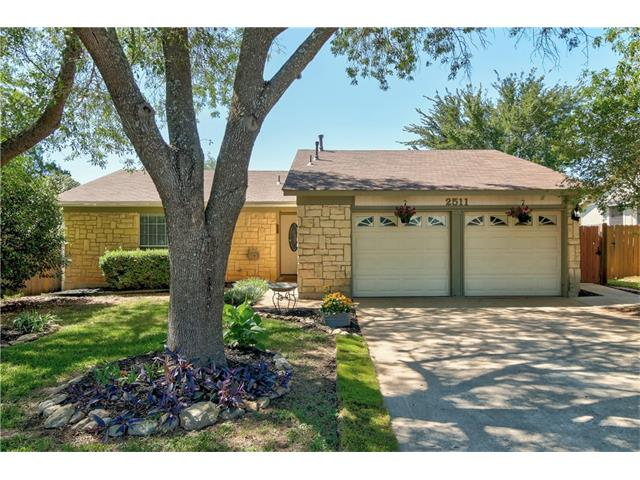 2511 Armstrong Dr, Leander, TX 78641