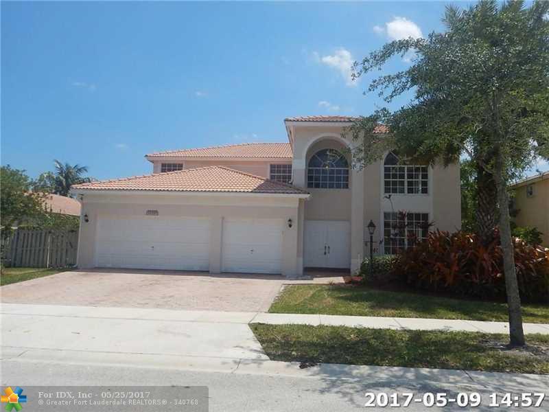 13346 NW 14th St, Pembroke Pines, FL 33028