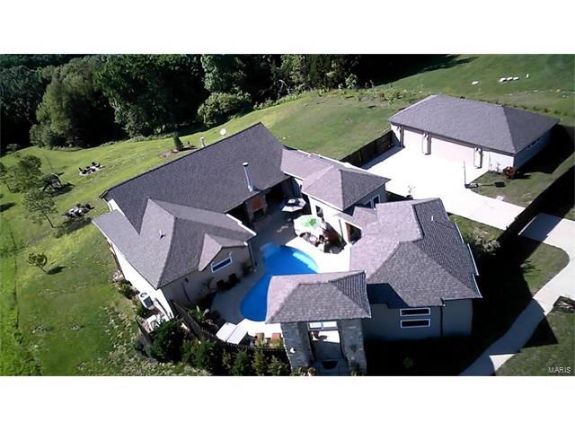 917 Wellington Ridge, Festus, MO 63028