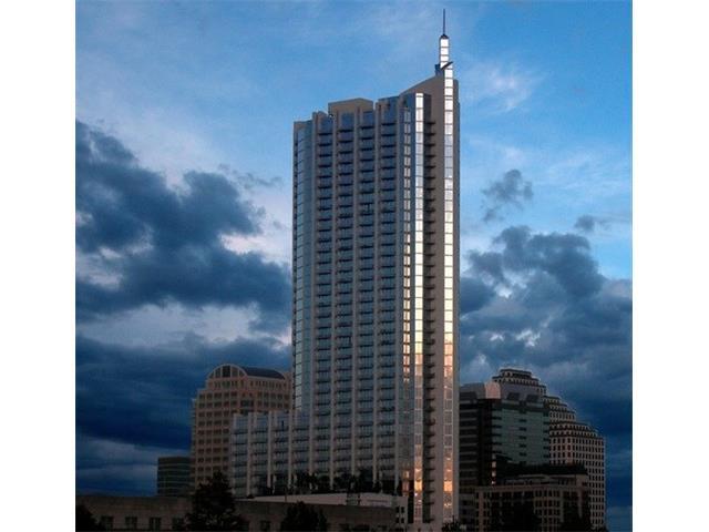 360 Nueces St #4007, Austin, TX 78701