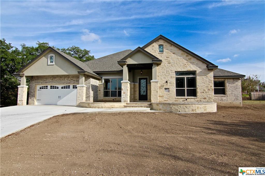 6641 Misty Creek Lane, Temple, TX 76502