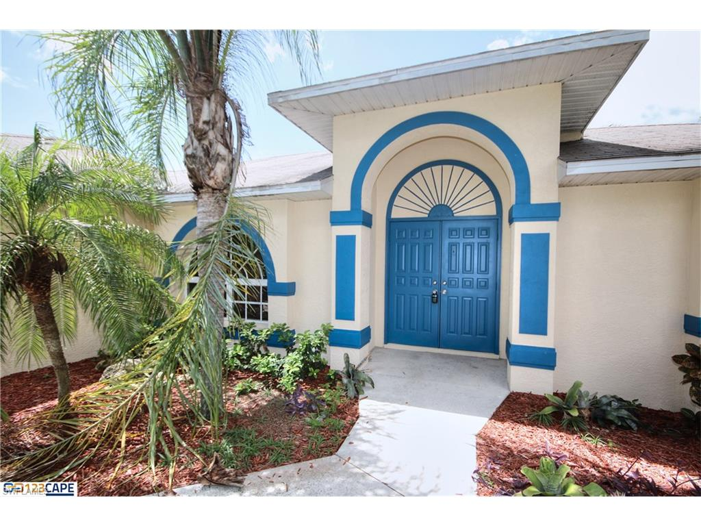 1430 Shelby PKY, CAPE CORAL, FL 33904