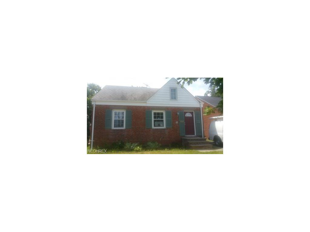 21300 Goller Ave, Euclid, OH 44119