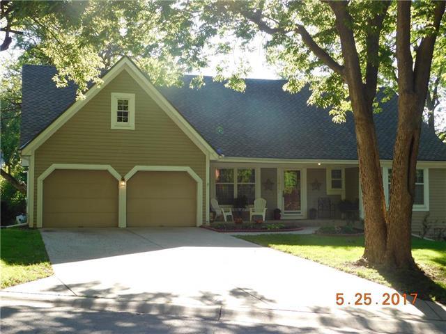 12600 W 82nd Terrace, Lenexa, KS 66215