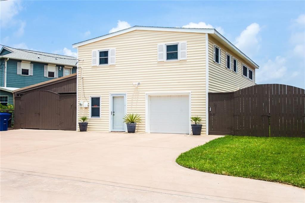 14610 Villa Maria Isabel, Corpus Christi, TX 78418