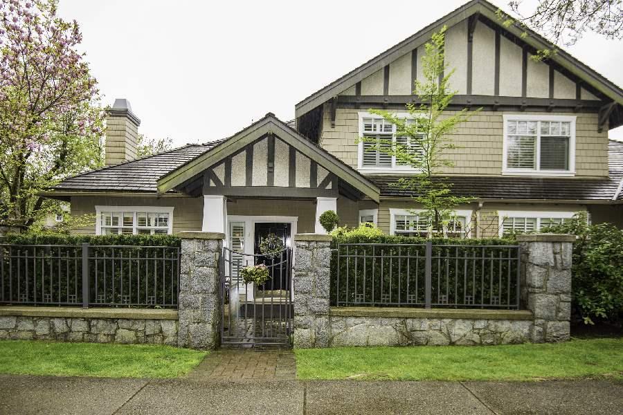 5650 HAMPTON PLACE 9, Vancouver, BC V6T 2G5