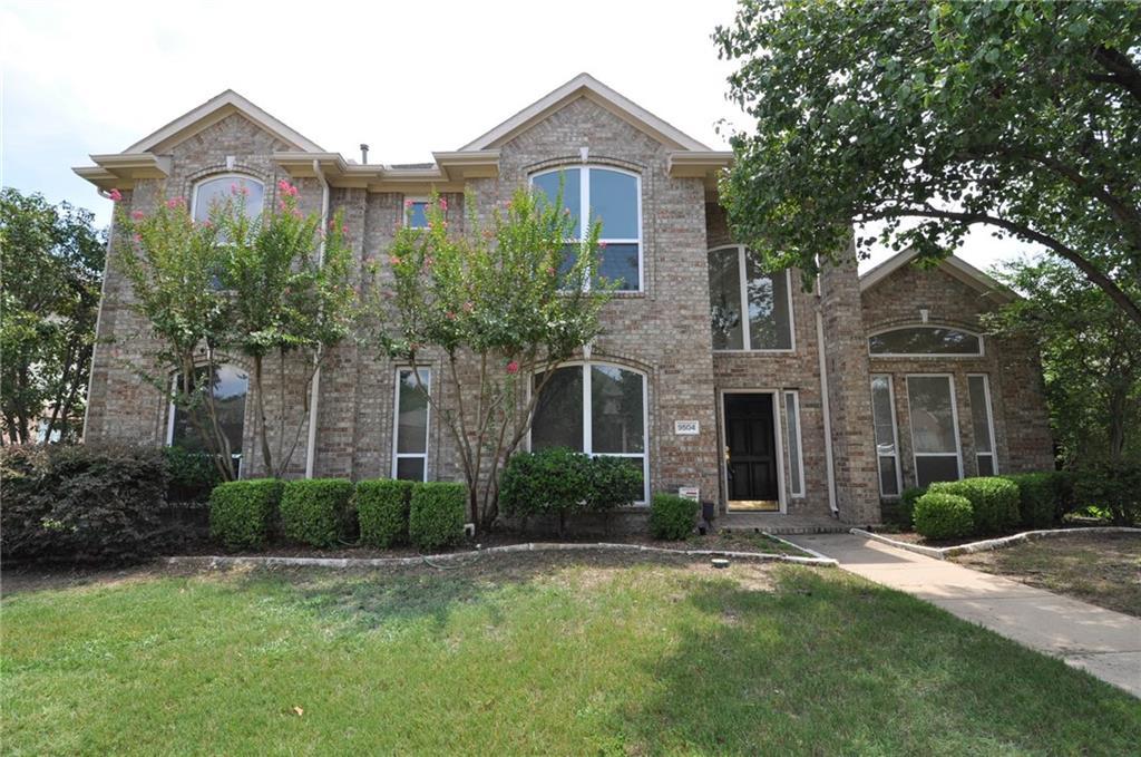9504 Valley Lake Lane, Irving, TX 75063