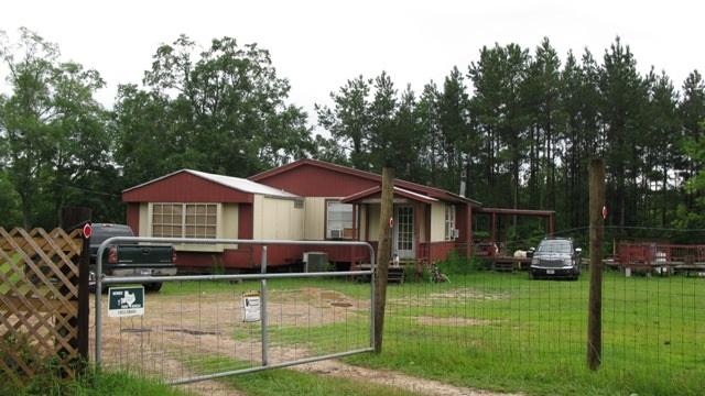 400 CR 458, Kirbyville, TX 75956
