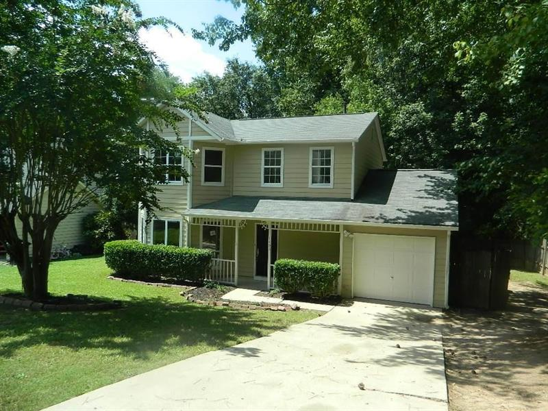 1402 Inman Court, Norcross, GA 30093